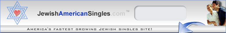 Jewish Singles, your alternative to high priced Jewish dating sites.